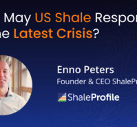 How may US shale respond to the latest crisis? – April 2020
